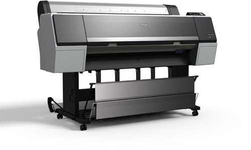 Epson SC-P8000 Spectro