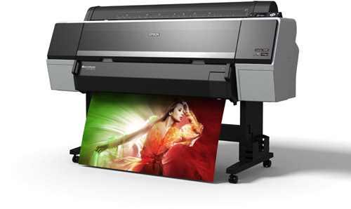 Epson SC-P9000V Spectro