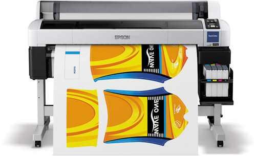 Epson SureColor SC-F6200nK