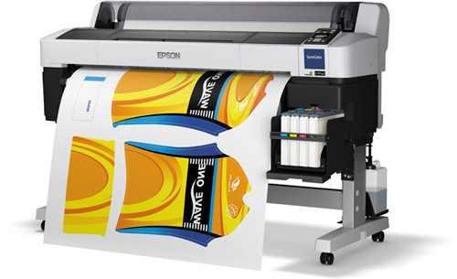 Epson SureColor SC-F6200hdK