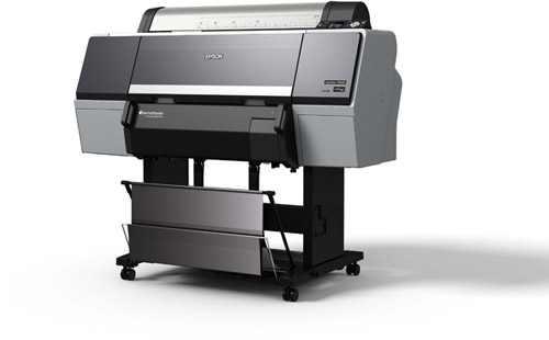 Epson SC-P6000 Spectro