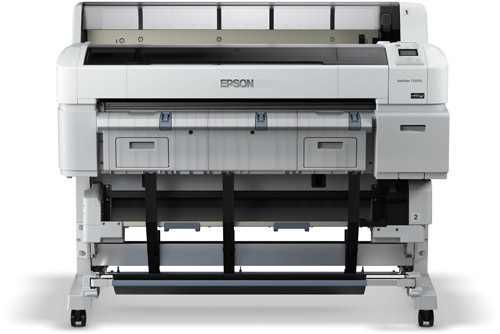 Epson SC-T5200D